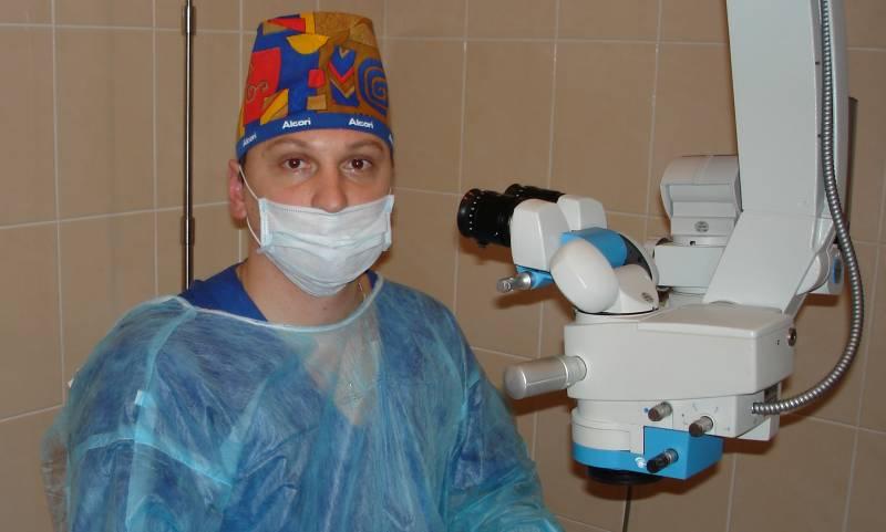 Глаукома восстановление после операции